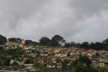 Que s'est-il passé à Rebola ?