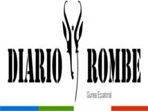 Diario Rombe, l'usine de fabrication  du mensonge !