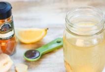 Une boisson pour booster votre système immunitaire et éliminer les toxines