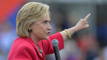 USA : Quelque 150 courriels de Clinton contenaient des informations sensibles
