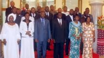 Burkina: premier conseil des ministres depuis le coup d'Etat