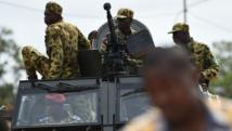 Burkina: le régiment putschiste dissous lors du conseil des ministres