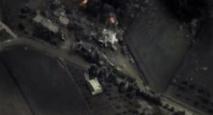 L'aviation russe frappe pour la première fois en Syrie, doutes sur les cibles visées