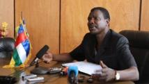 Bangui: le Premier ministre veut plus de sécurité