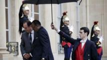 Centrafrique: le président tchadien réclame la fin de la transition