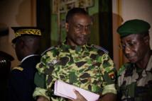 """Burkina: le chef des putschistes et un ex-ministre de Compraoré inculpés d'""""attentat à la sûreté de l'Etat"""""""
