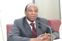 Côte d'Ivoire: Essy Amara suspend sa participation à la présidentielle