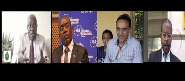 Guinée Equatoriale : Le projet mensonger de Severo Moto-PP