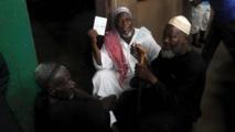 Guinée : affluence à l'ouverture des bureaux de vote