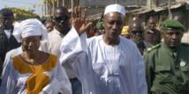 Guinée : la réélection de Condé au 1er tour accueillie dans le calme
