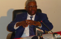"""Référendum au Congo: un chef d'opposition appelle à une """"insurrection pacifique"""""""