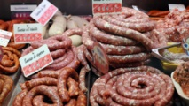La charcuterie et la viande rouge classées comme cancérogènes par l'OMS