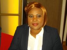Flash Info : Emely Nchama au Congrès du PDGE