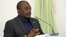 RDC: le président Kabila annonce le début d'un dialogue politique