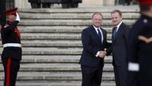 Malte: les chantiers du sommet UE-Afrique sur les migrations