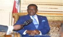 Guinée Equatoriale : Le président s'exprime sur son séjour en France