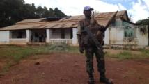 La Minusca veut se séparer de son contingent de la RDC