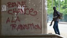 Burkina Faso: un double scrutin pour mettre fin à la transition