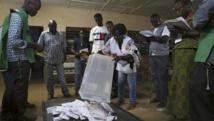 Burkina Faso: dépouillement en cours et résultats attendus ce lundi