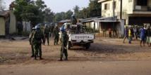 Centrafrique: attaque meurtrière de l'ex-Séléka contre un camp de réfugiés