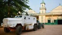 Centrafrique: tensions à Bangui après le rejet de la candidature de Bozizé à la présidentielle