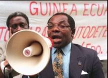 Guinea Ecuatorial : Severo Moto n'a pas fini de compter les morts