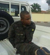 Guinée Equatoriale : Incident au Palais présidentiel de Mongomo