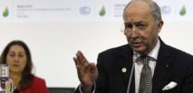 COP21 : les grands points qui restent à trancher ce jeudi