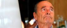 Jacques Chirac hospitalisé pour un bilan de santé