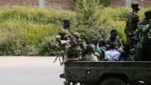 Attaques de camps militaires au Burundi: qui sont les assaillants?