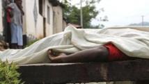 Burundi: 87 morts dans les affrontements, selon l'armée