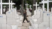BURUNDI :L'ONU dresse un tableau alarmant