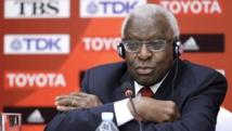Dopage: les aveux de Lamine Diack secouent la politique sénégalaise