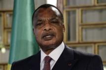 Congo: le président Sassou Nguesso veut avancer la présidentielle au premier trimestre 2016