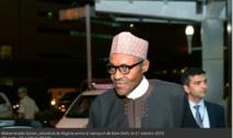 "Le Nigeria a ""techniquement"" gagné la guerre contre Boko Haram selon Buhari"