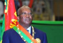 Burkina Faso: premier gouvernement Kaboré qui sera aussi ministre de la Défense