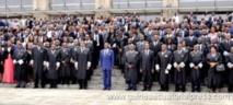Guinée Equatoriale : L'année judiciaire 2016 sous le sceau de l'innovation
