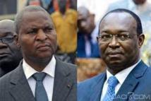 Présidentielle en Centrafrique: Dologuélé et Touadéra au second tour