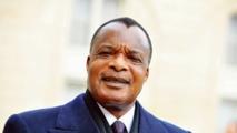 Congo: le président Denis Sassou Nguesso candidat à un troisième mandat en mars