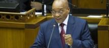 Afrique du Sud: le président Zuma envisage le retrait du pays de la CPI