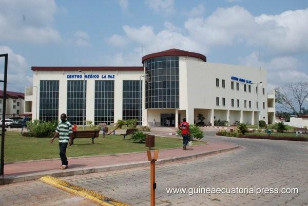 Guinée Equatoriale  :  Des structures hospitalières modernes pour le bien du peuple !!!!