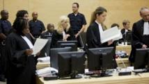 Procès Gbagbo: divulgation de noms de témoins protégés, la CPI enquête