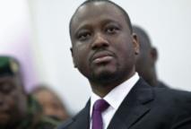 """Burkina: """"aucune pression"""" pour lever le mandat d'arrêt contre Soro"""