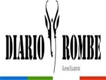 Guinée Equatoriale : Diario Rombe affabule !