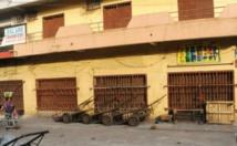 Guinée/Conakry : une grève générale paralyse Conakry et d'autres villes de l'intérieur