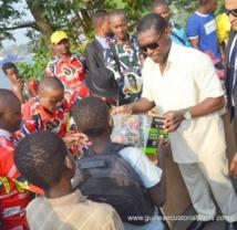 Téodoro Nguema Obiang Mangué : Un digne fils de la Guinée Equatoriale