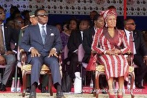Flash/Info : Retour du président Obiang Nguema Mbasogo à Malabo