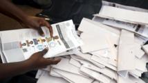 Ouganda: premier tour chaotique de l'élection présidentielle