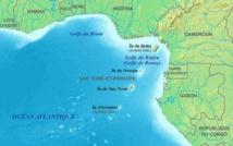 Malabo et São Tomé discutent des modalités d'exploration d'une zone maritime commune