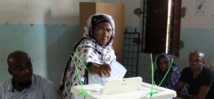 Présidentielle aux Comores: dépouillement en cours après un vote dans le calme